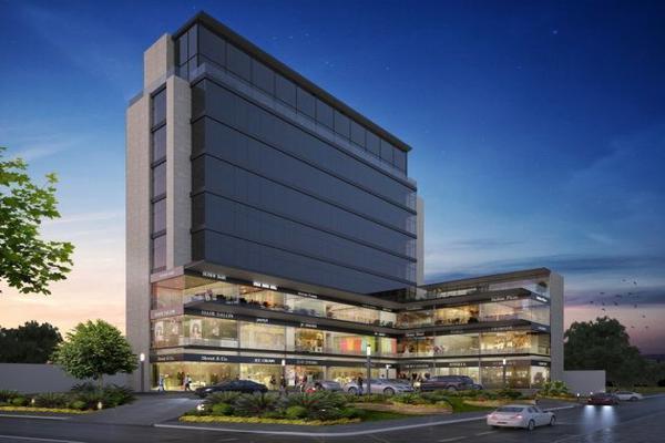 Foto de oficina en venta en  , residencial cumbres 1 sector, monterrey, nuevo león, 7566648 No. 01