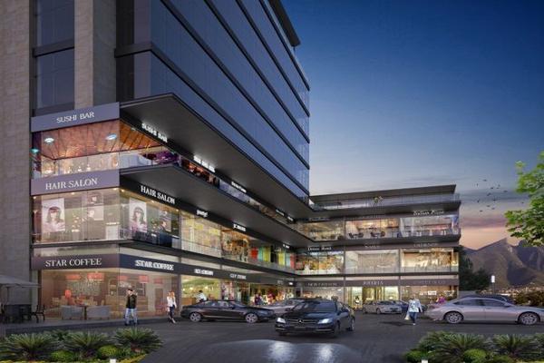 Foto de oficina en venta en  , residencial cumbres 1 sector, monterrey, nuevo león, 7566648 No. 02