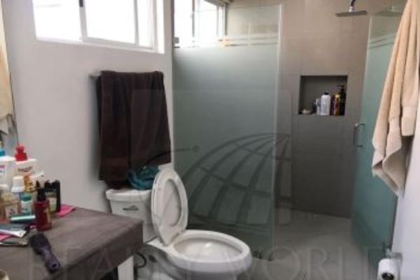 Foto de casa en venta en  , residencial cumbres 2 sector 1 etapa, monterrey, nuevo león, 5300159 No. 06