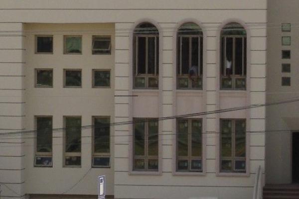 Foto de edificio en venta en  , residencial cumbres i, chihuahua, chihuahua, 6199411 No. 01