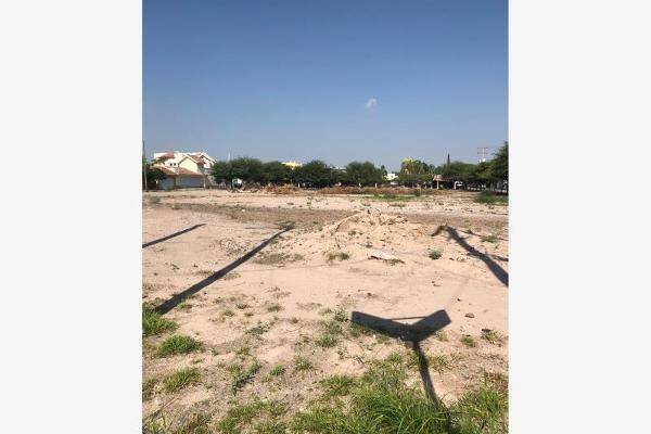 Foto de terreno habitacional en venta en  , residencial cumbres, torreón, coahuila de zaragoza, 9281657 No. 03