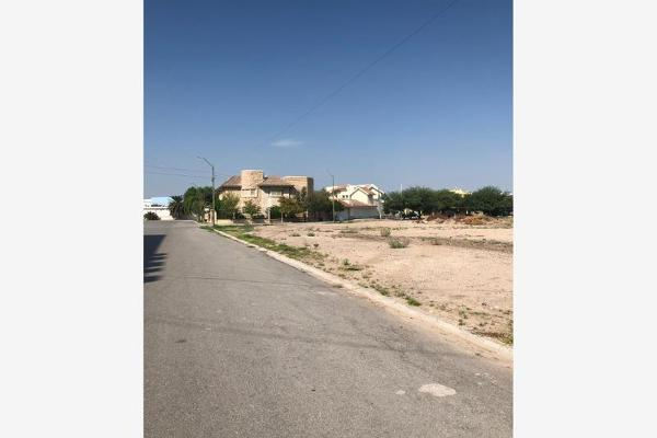 Foto de terreno habitacional en venta en  , residencial cumbres, torreón, coahuila de zaragoza, 9281657 No. 04