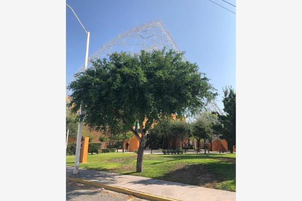 Foto de terreno habitacional en venta en  , residencial cumbres, torreón, coahuila de zaragoza, 9281657 No. 06