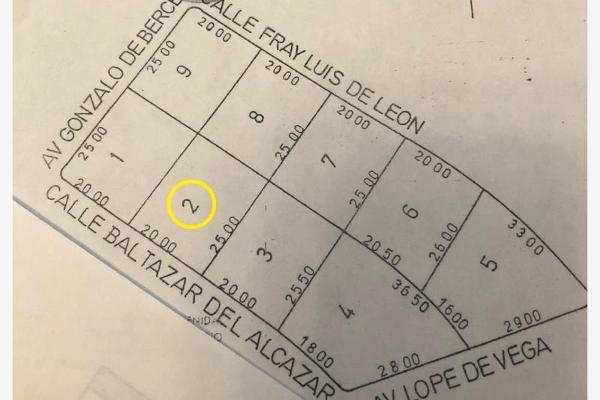 Foto de terreno habitacional en venta en  , residencial cumbres, torreón, coahuila de zaragoza, 9281657 No. 07