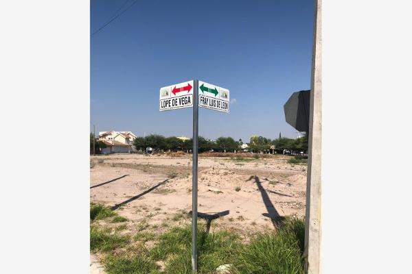 Foto de terreno habitacional en venta en  , residencial cumbres, torreón, coahuila de zaragoza, 9281657 No. 08