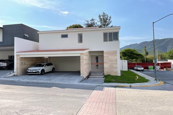 Foto de casa en venta en  , residencial de la sierra, monterrey, nuevo león, 16925128 No. 25