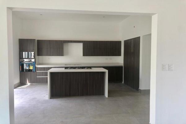 Foto de casa en venta en  , residencial de la sierra, monterrey, nuevo león, 9234991 No. 03