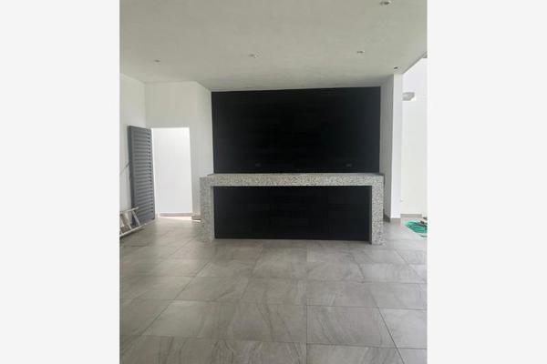 Foto de casa en venta en  , residencial de la sierra, monterrey, nuevo león, 9234991 No. 04