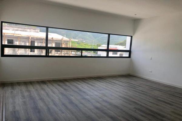Foto de casa en venta en  , residencial de la sierra, monterrey, nuevo león, 9234991 No. 06