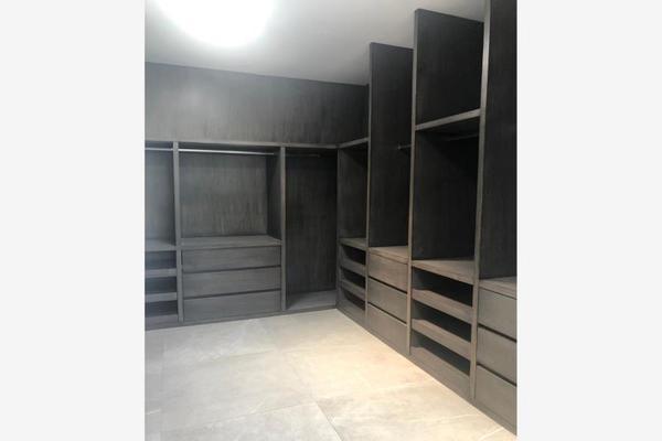 Foto de casa en venta en  , residencial de la sierra, monterrey, nuevo león, 9234991 No. 08