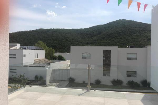 Foto de casa en venta en  , residencial de la sierra, monterrey, nuevo león, 9234991 No. 10