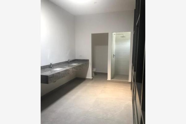 Foto de casa en venta en  , residencial de la sierra, monterrey, nuevo león, 9234991 No. 14