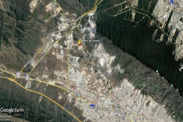 Foto de terreno habitacional en venta en  , residencial de santa catarina, santa catarina, nuevo león, 10825769 No. 03