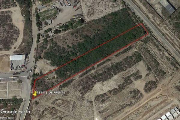 Foto de terreno habitacional en venta en  , residencial de santa catarina, santa catarina, nuevo león, 10825769 No. 04