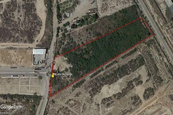 Foto de terreno habitacional en venta en  , residencial de santa catarina, santa catarina, nuevo león, 10825769 No. 05