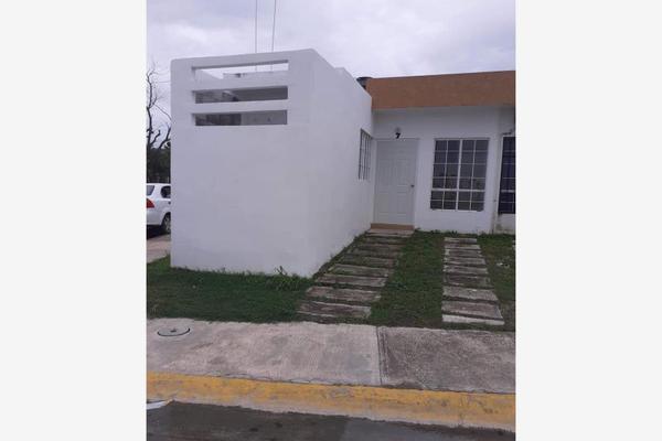 Foto de casa en venta en  , residencial del bosque, veracruz, veracruz de ignacio de la llave, 9261865 No. 01