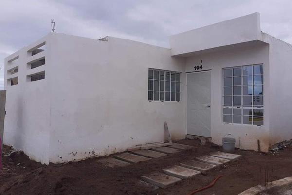 Foto de casa en venta en  , residencial del bosque, veracruz, veracruz de ignacio de la llave, 9261865 No. 02