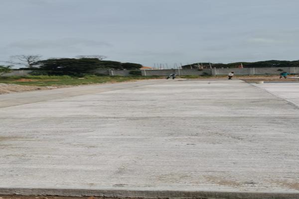 Foto de terreno habitacional en venta en  , residencial del lago, carmen, campeche, 14036867 No. 05