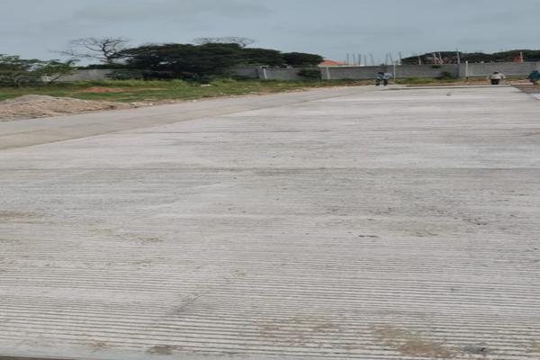 Foto de terreno habitacional en venta en  , residencial del lago, carmen, campeche, 14036867 No. 06