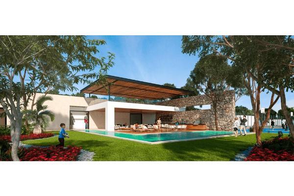 Foto de terreno habitacional en venta en  , residencial del norte, mérida, yucatán, 10032461 No. 01