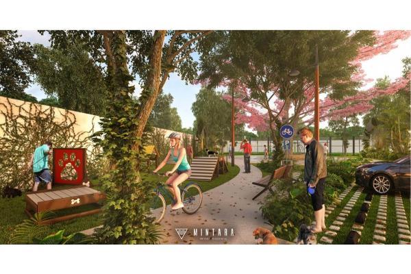 Foto de terreno habitacional en venta en  , residencial del norte, mérida, yucatán, 10032461 No. 03