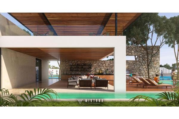 Foto de terreno habitacional en venta en  , residencial del norte, mérida, yucatán, 10032461 No. 04