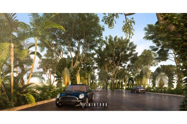 Foto de terreno habitacional en venta en  , residencial del norte, mérida, yucatán, 10032461 No. 06
