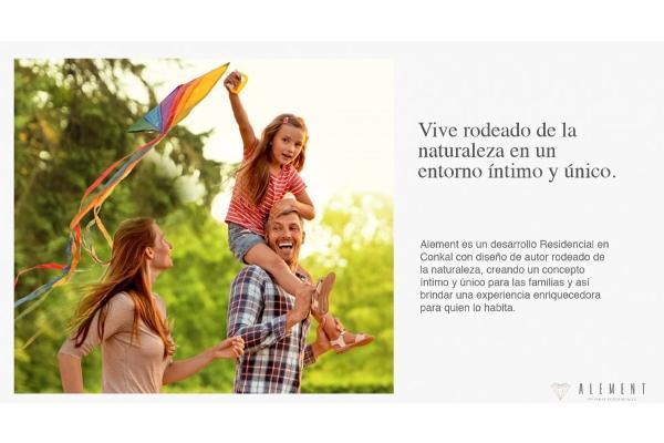 Foto de terreno habitacional en venta en  , residencial del norte, mérida, yucatán, 10032461 No. 10