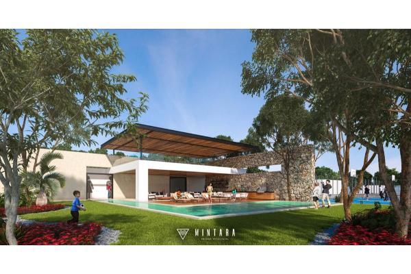 Foto de terreno habitacional en venta en  , residencial del norte, mérida, yucatán, 10032461 No. 14