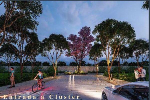 Foto de terreno habitacional en venta en  , méxico norte, mérida, yucatán, 9308839 No. 02