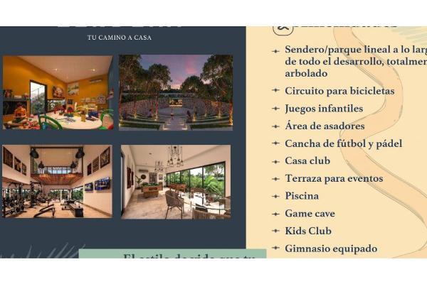 Foto de terreno habitacional en venta en  , méxico norte, mérida, yucatán, 9308839 No. 04