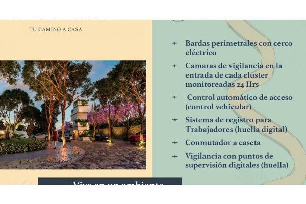 Foto de terreno habitacional en venta en  , méxico norte, mérida, yucatán, 9308839 No. 05