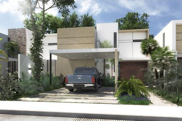 Foto de casa en venta en  , camara de comercio norte, mérida, yucatán, 9309076 No. 03