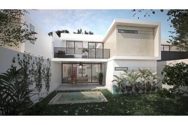 Foto de casa en venta en  , camara de comercio norte, mérida, yucatán, 9309076 No. 04