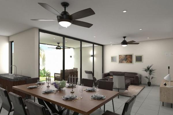 Foto de casa en venta en  , camara de comercio norte, mérida, yucatán, 9309076 No. 06