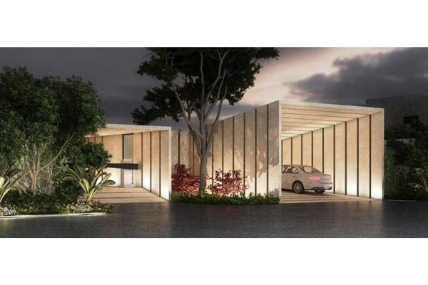 Foto de casa en venta en  , camara de comercio norte, mérida, yucatán, 9309076 No. 10