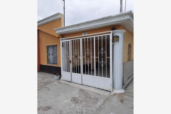 Foto de casa en venta en  , residencial del norte, torreón, coahuila de zaragoza, 0 No. 01