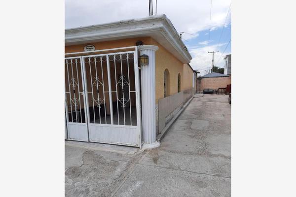 Foto de casa en venta en  , residencial del norte, torreón, coahuila de zaragoza, 0 No. 02