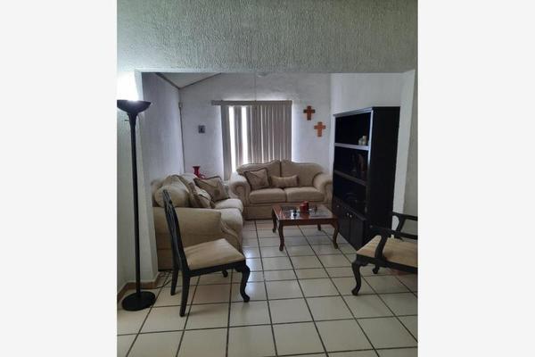 Foto de casa en venta en  , residencial del norte, torreón, coahuila de zaragoza, 0 No. 05