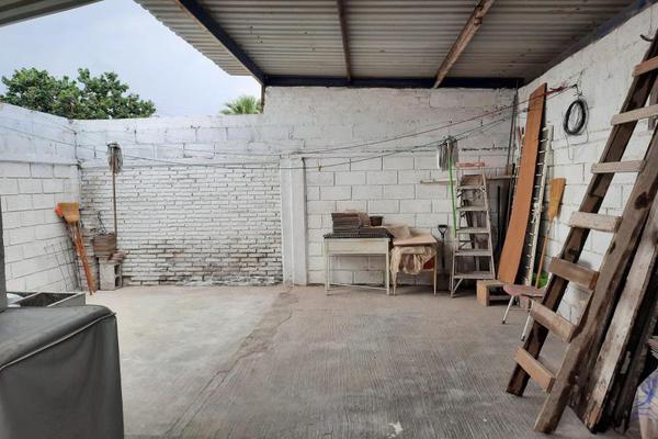 Foto de casa en venta en  , residencial del norte, torreón, coahuila de zaragoza, 0 No. 12