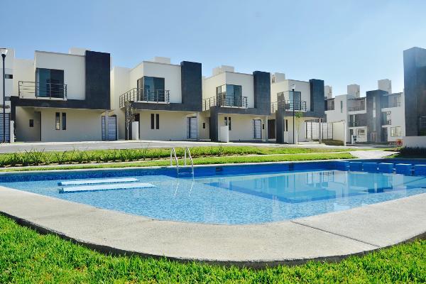 Foto de casa en condominio en venta en residencial del parque , residencial parque del álamo, querétaro, querétaro, 3500058 No. 09