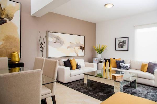 Foto de casa en condominio en venta en residencial del parque , residencial parque del álamo, querétaro, querétaro, 3500077 No. 02