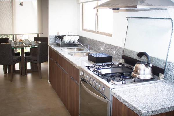 Foto de casa en condominio en venta en residencial del parque , residencial parque del álamo, querétaro, querétaro, 3500077 No. 03