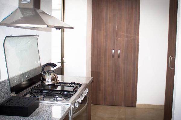 Foto de casa en condominio en venta en residencial del parque , residencial parque del álamo, querétaro, querétaro, 3500077 No. 06