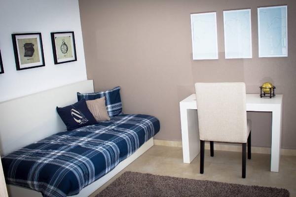 Foto de casa en condominio en venta en residencial del parque , residencial parque del álamo, querétaro, querétaro, 3500077 No. 08