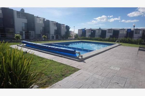 Foto de casa en venta en residencial del parque 1, residencial el parque, el marqués, querétaro, 5875151 No. 01