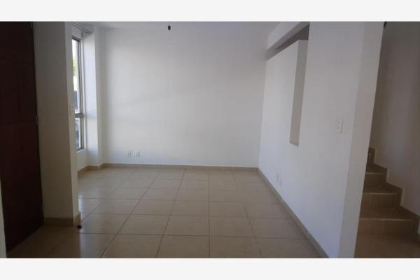 Foto de casa en venta en residencial del parque 1, residencial el parque, el marqués, querétaro, 5875151 No. 02