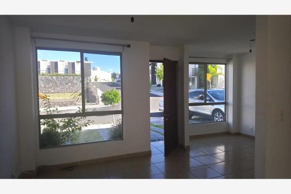 Foto de casa en venta en residencial del parque 1, residencial el parque, el marqués, querétaro, 5875151 No. 03