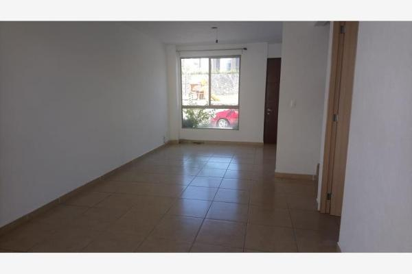 Foto de casa en venta en residencial del parque 1, residencial el parque, el marqués, querétaro, 5875151 No. 04