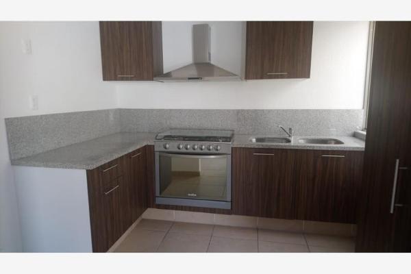 Foto de casa en venta en residencial del parque 1, residencial el parque, el marqués, querétaro, 5875151 No. 05